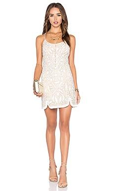 Madeline Dress in Ivory