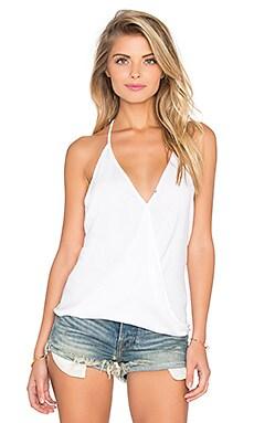 Naomi Top in White