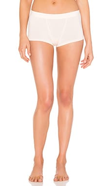 Tessa Girl Short in Soft Pink