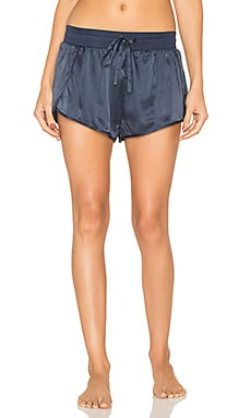 Petal Shorts in Eclipse