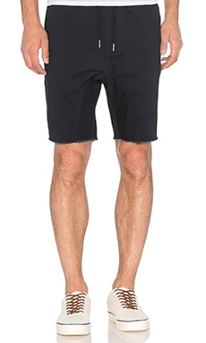 Sureshot Short in Navy