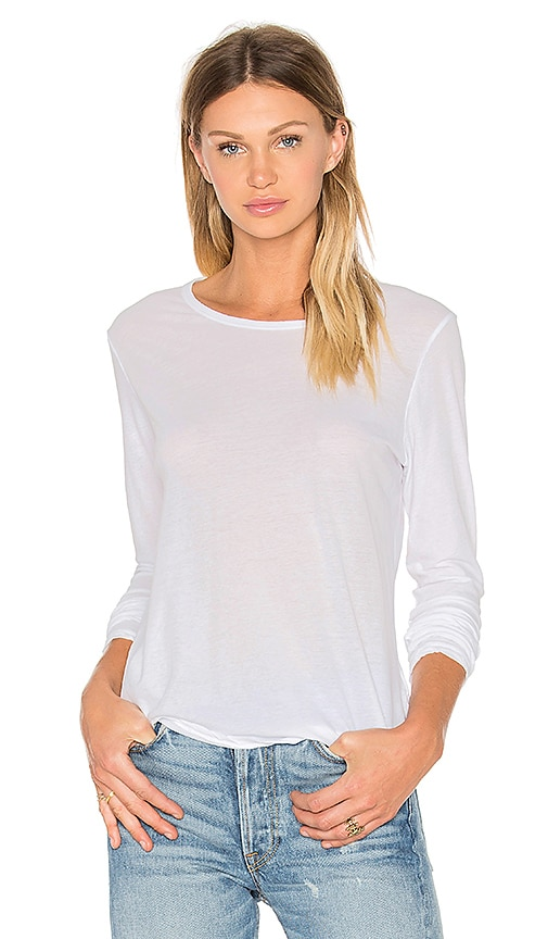 Lupo Womens Second Skin Long Sleeve Sheer Top  amazoncom