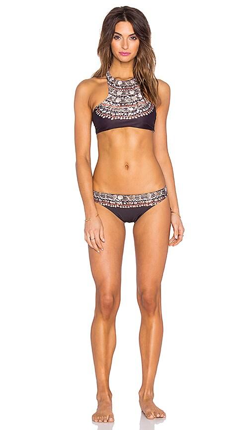 Racerback bikini