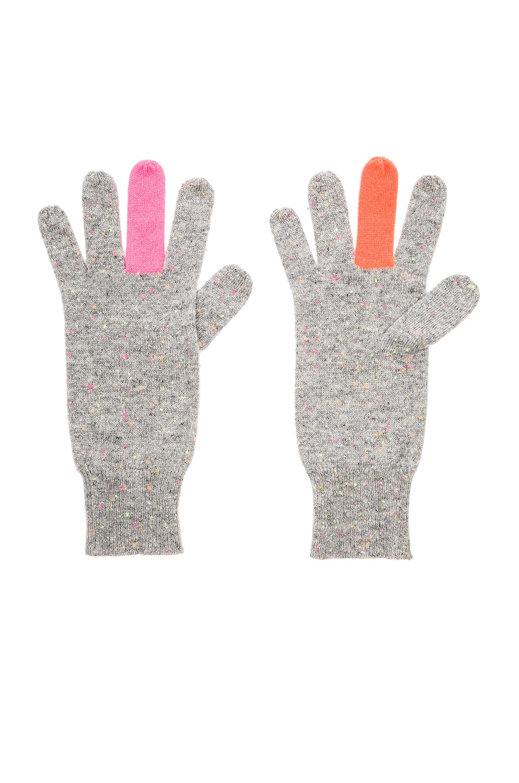 Fu Cashmere Glove