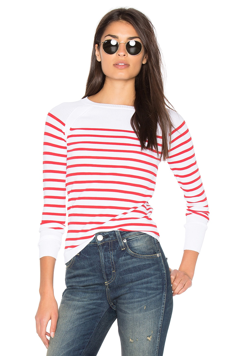 Mayan Stripe Sweater