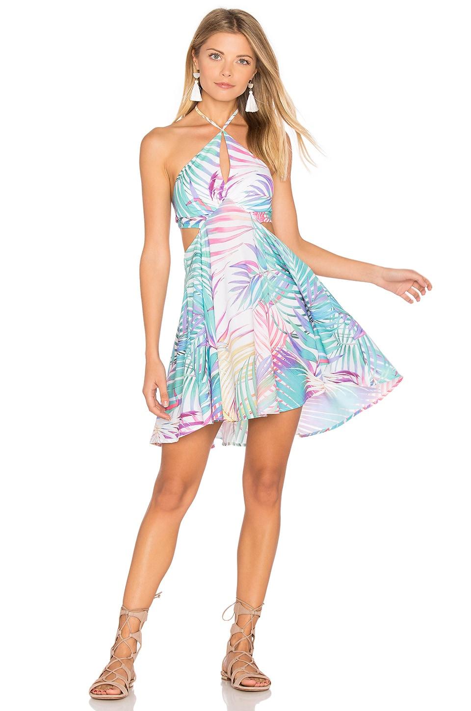Beach House Dress
