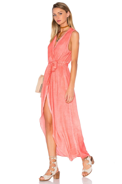 Pier Maxi Dress
