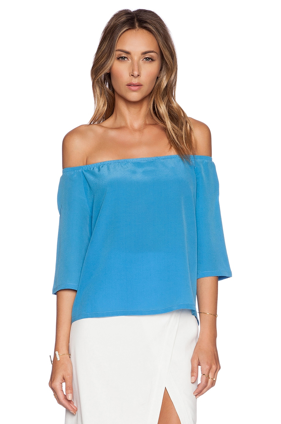 Dudley Off Shoulder Top