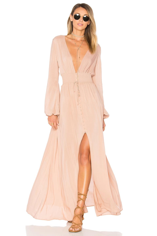 Eduarda Maxi Dress