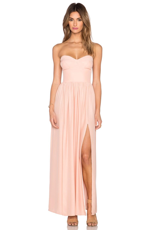 Gisele Maxi Dress