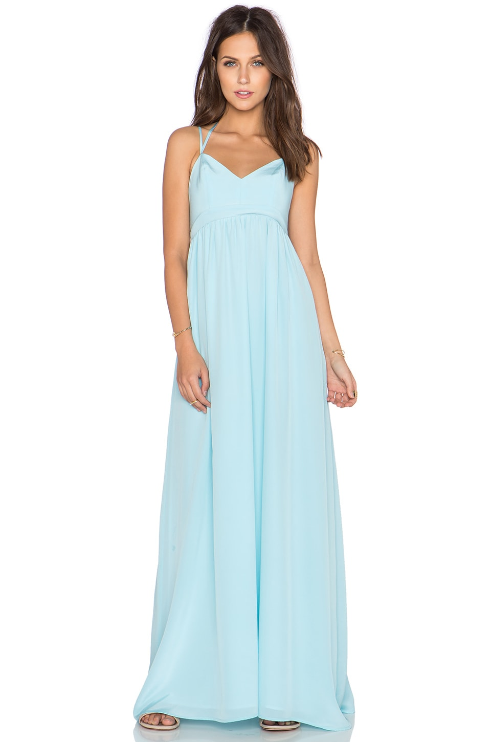 Kingston Gown