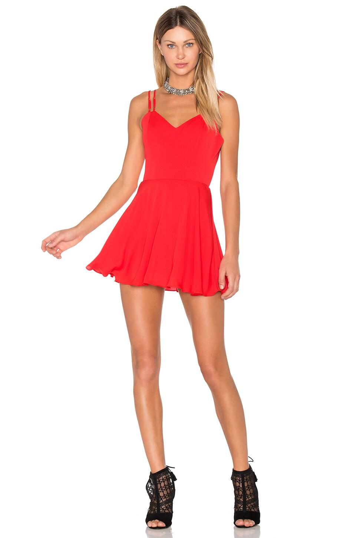 Marie Mini Dress