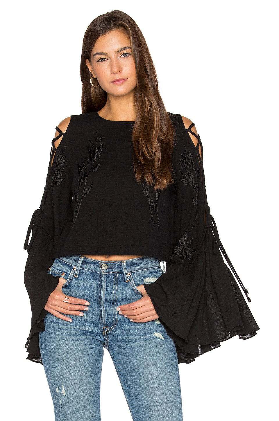 A Love Like That Top