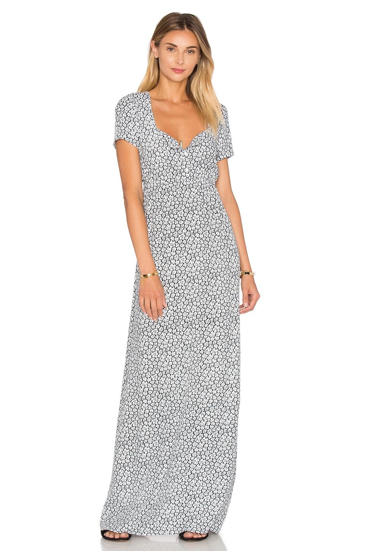Yacqui Maxi Dress