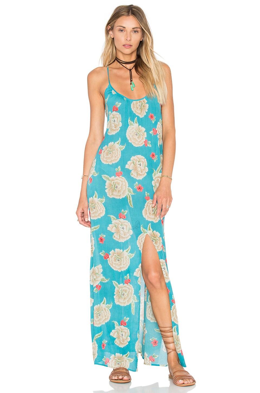 Aryia Maxi Dress