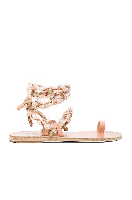 Clotho Sandal