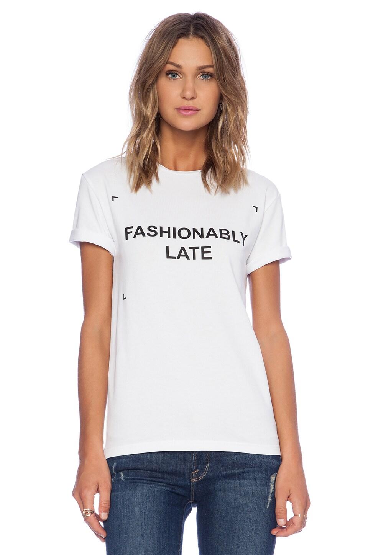 Fashionably late full album 6