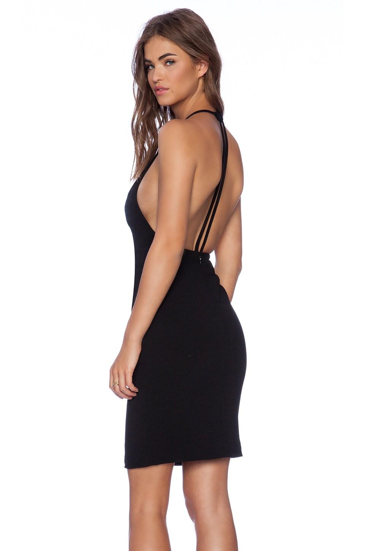 Layla Mini Dress