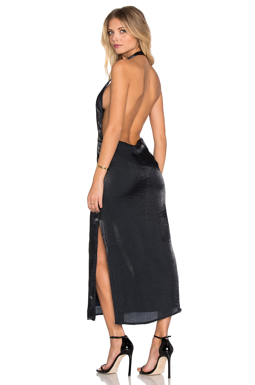 The Homecoming Slip Dress