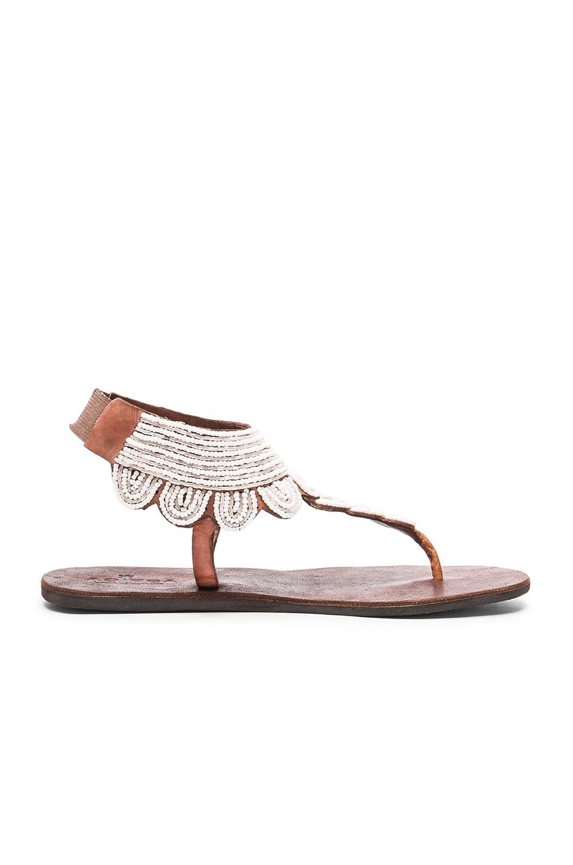 Likoni Sandal
