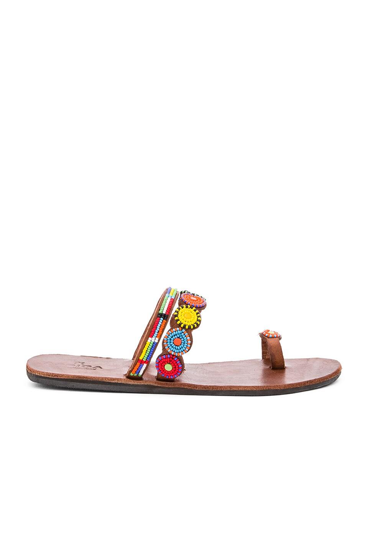Mabha Sandal