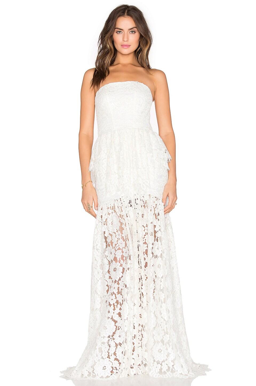 Sylvia Maxi Dress