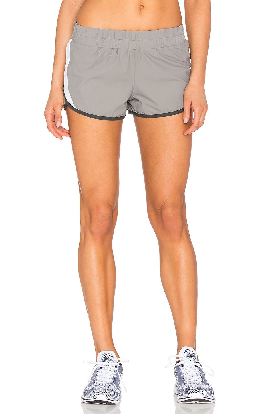 B Active Colorblock Short