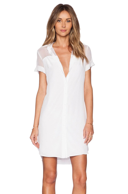Court Shirt Dress