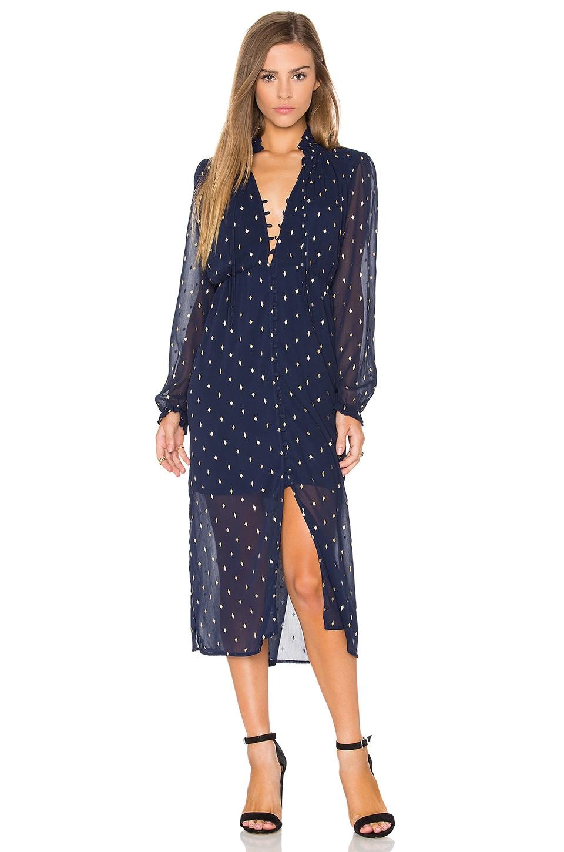Celestial Maxi Dress