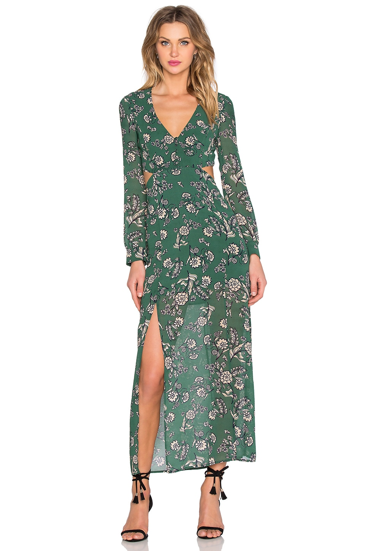 Daisy Duke Dress