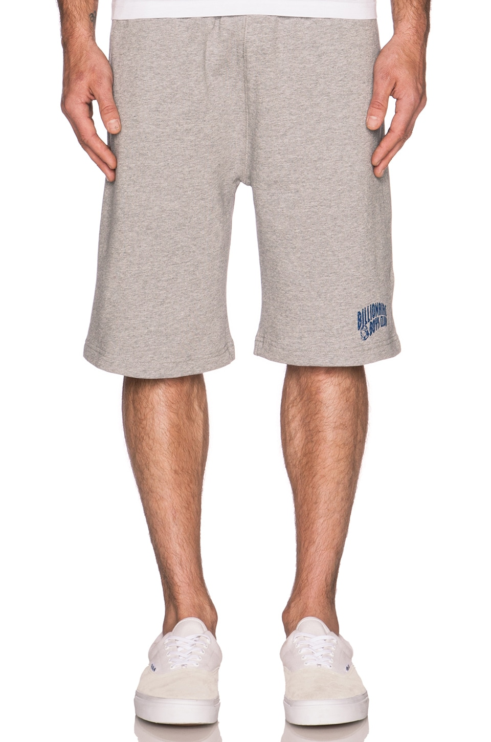 Small Arch Logo Sweatshort