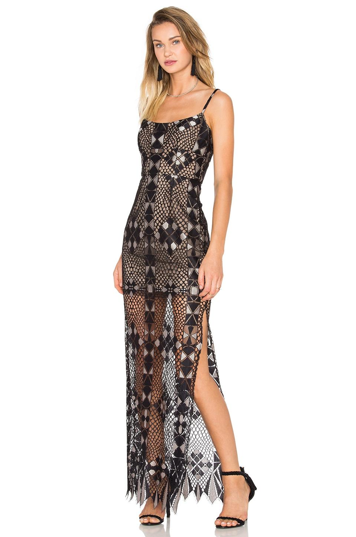 Evelina Maxi Dress