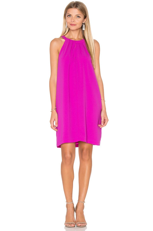Trisytn Mini Dress
