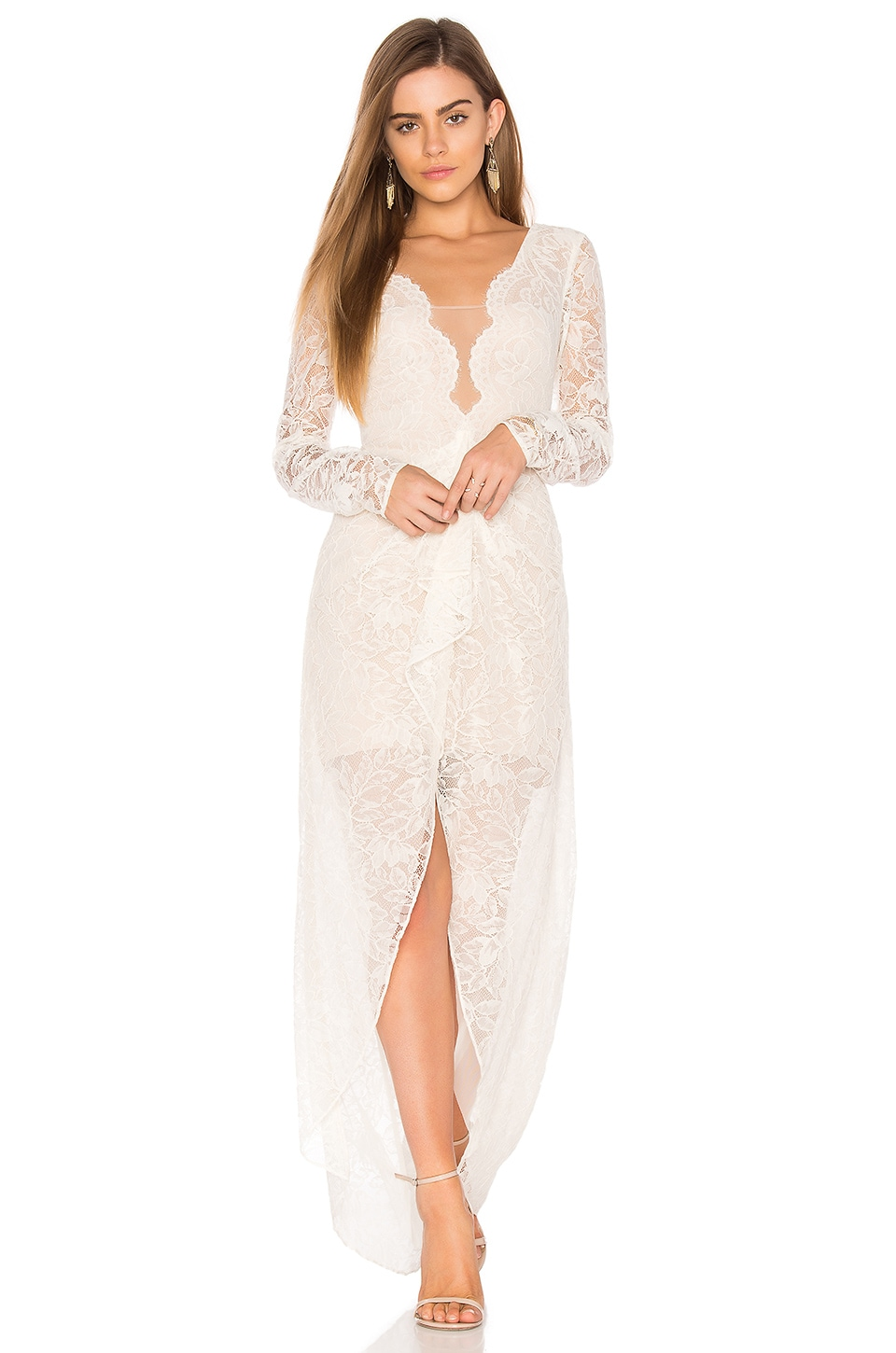 Chantelle Gown
