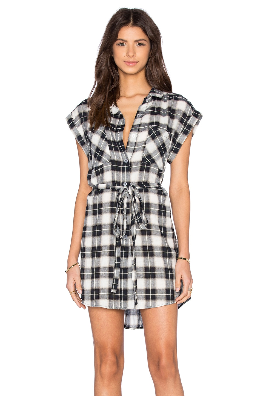 Bailey Mini Dress