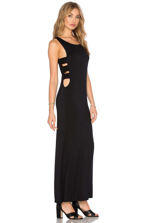 Splicer Maxi Dress