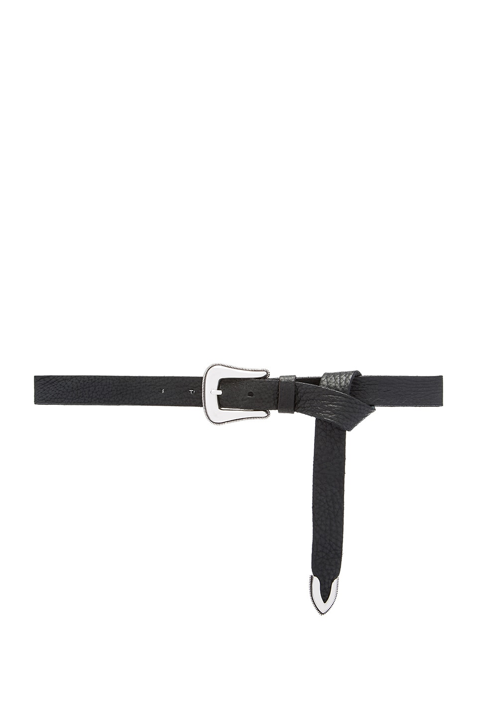 Taos Mini Waist Belt