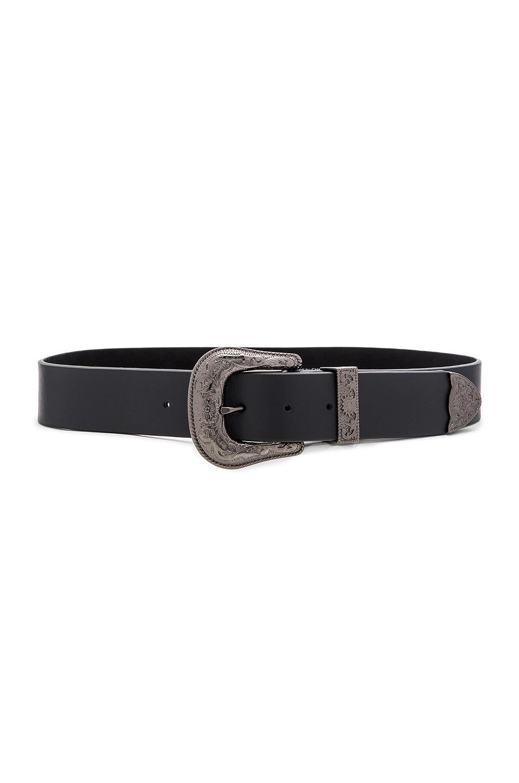 Frank Hip Belt