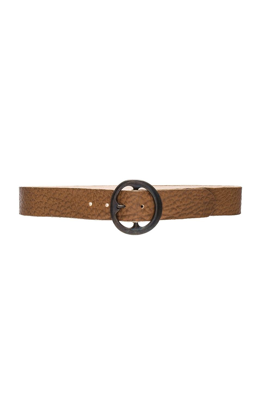 Pebble Bell Hip Belt