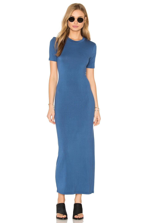 Tee Maxi Dress