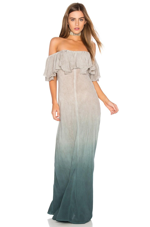 Aphrodite Maxi Dress