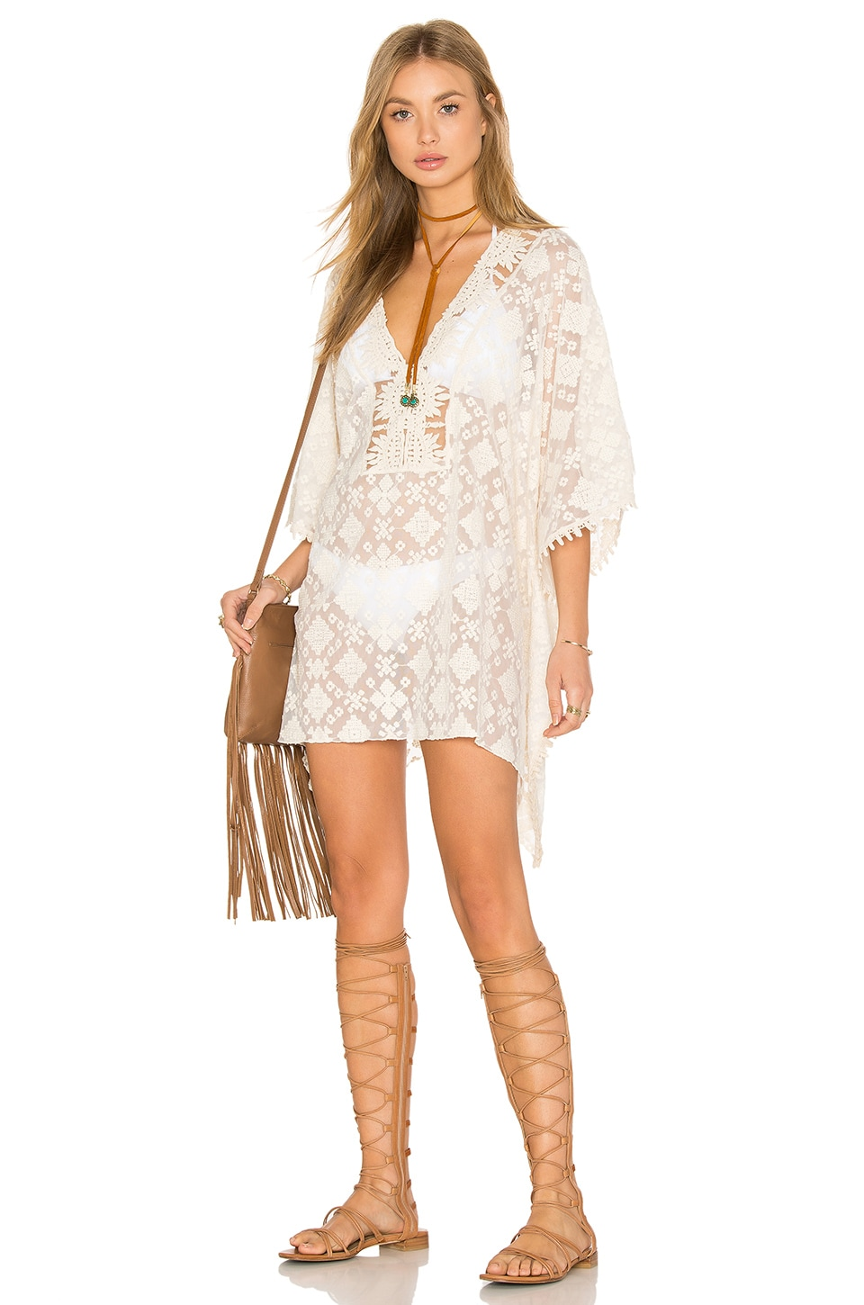 Tribal Caftan