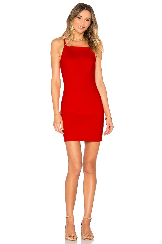 Portia Mini Dress