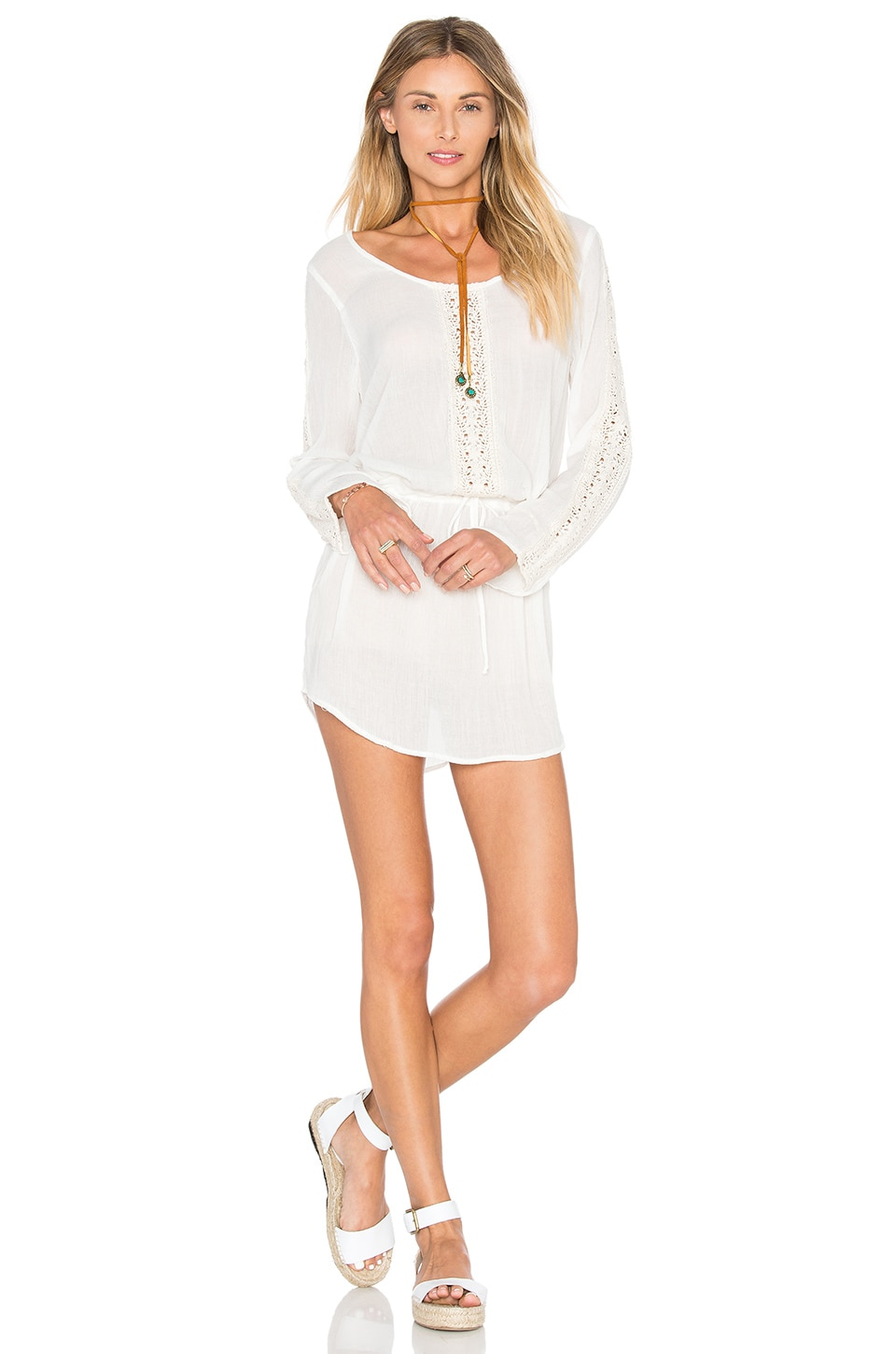 Daydreamer Mini Dress