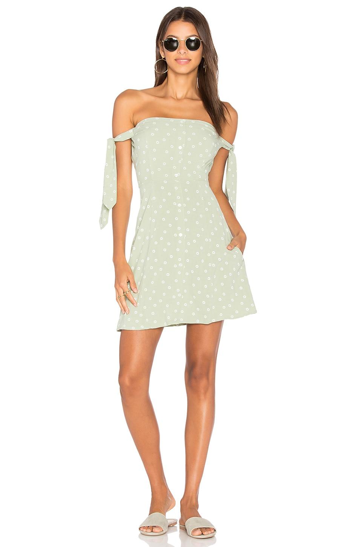 Giulia Mini Dress