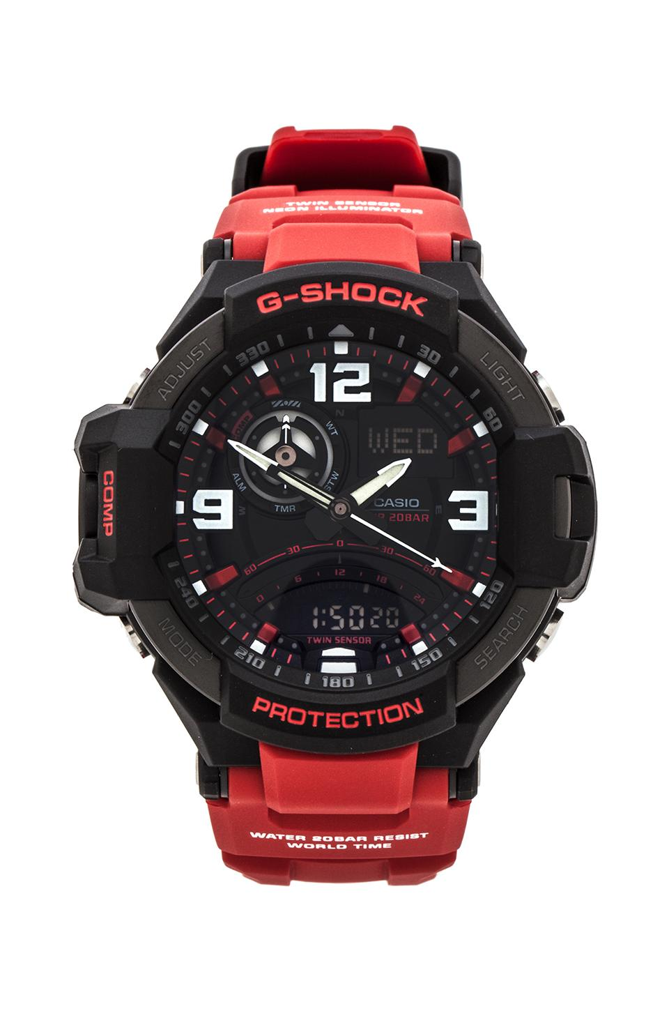 GShock Watches  Watchescom is an Official Casio Dealer