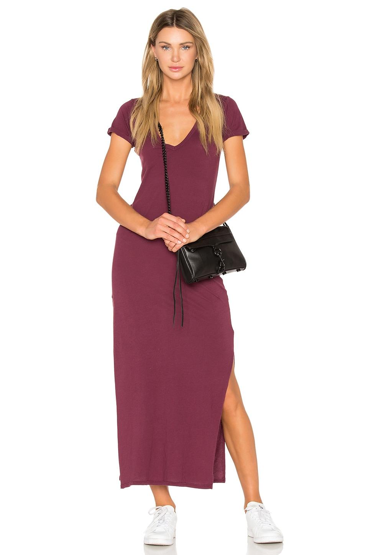 Tracy Maxi Dress