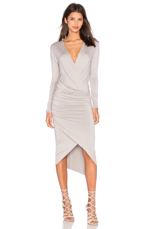 Cassie Wrap Dress