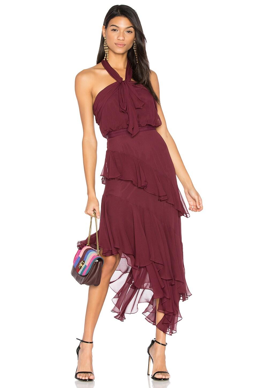 Valle Dress