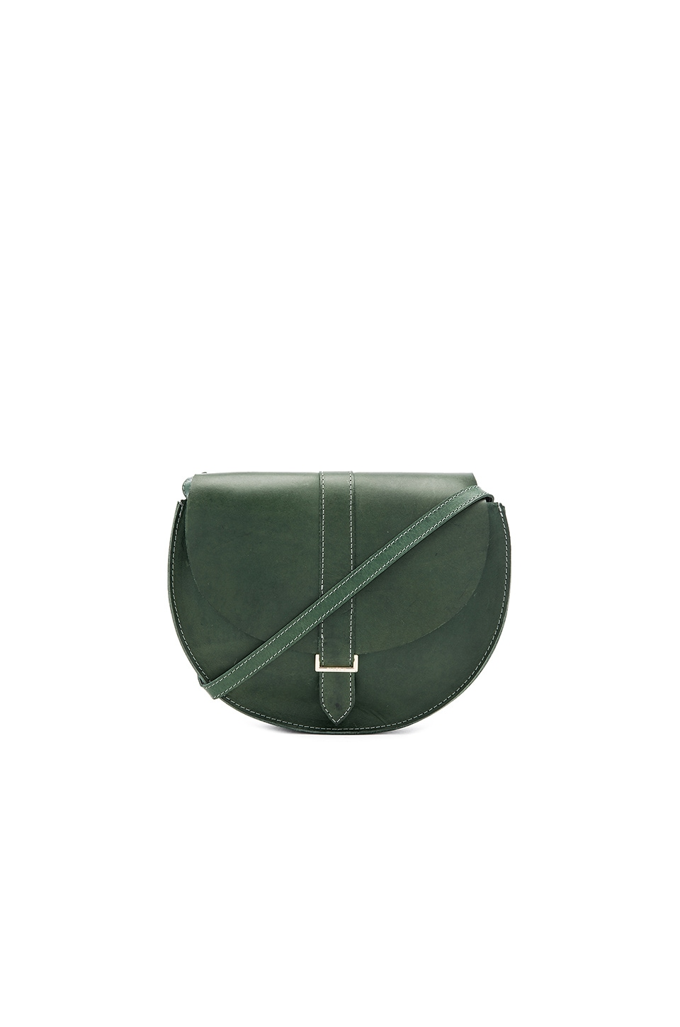Luce Supreme Crossbody Bag